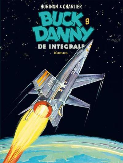 9 Buck Danny Integraal 9