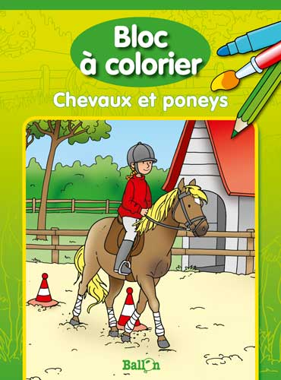 Chevaux et poneys FR