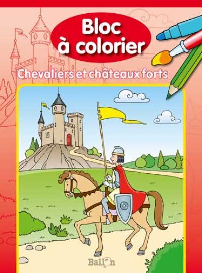 Chevaliers et chateaux