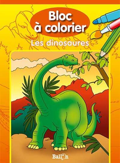 Les dinosaures FR