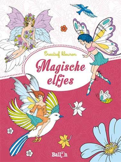 Magische elfjes