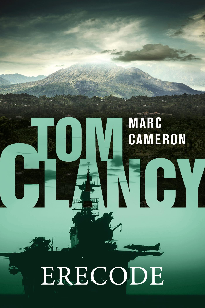 28 Tom Clancy Erecode