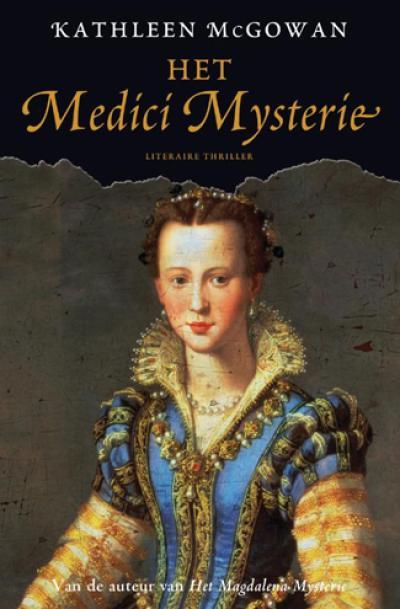 3 Het Medici mysterie