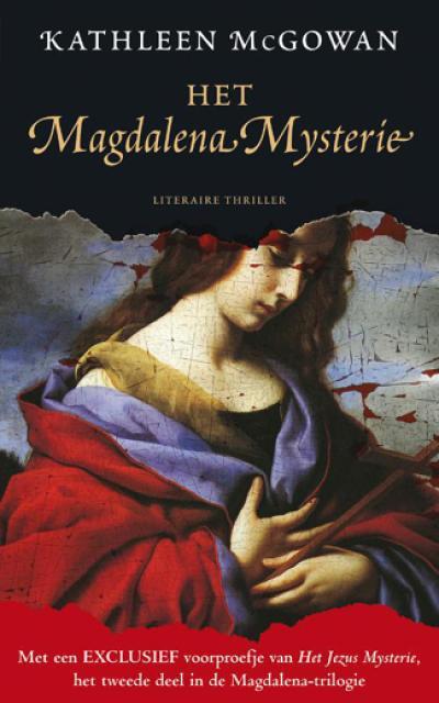 1 Het Magdalena mysterie