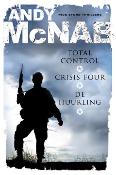 Total control, Crisis Four, De huurling