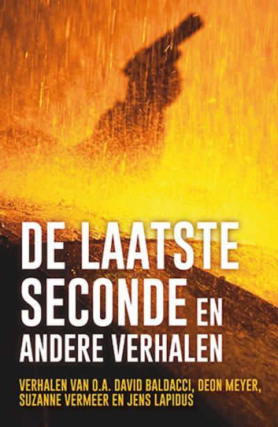 De laatste seconde en andere verhalen