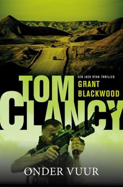 19 Tom Clancy: Onder vuur