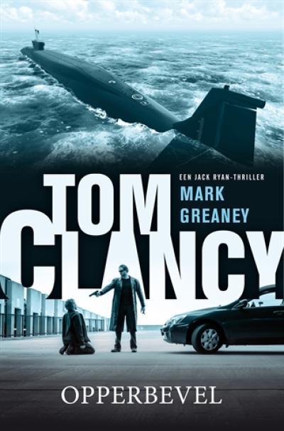 20 Tom Clancy Opperbevel