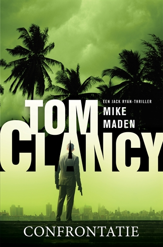 23 Tom Clancy confrontatie