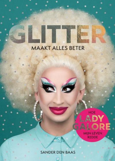 Glitter maakt alles beter