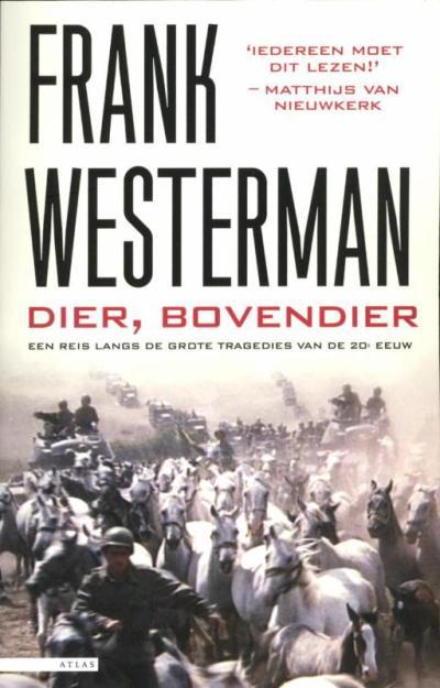 Dier, bovendier (e-book)