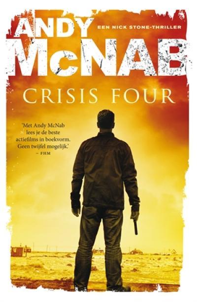 2 Crisis four