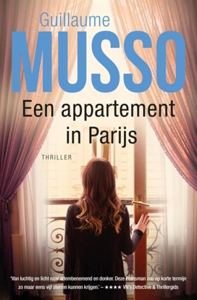 Appartement in Parijs