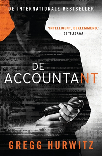 5 De accountant