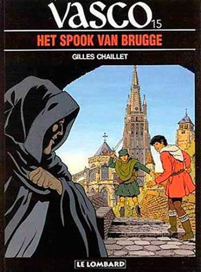 15 Het spook van Brugge