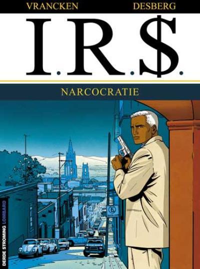 4 Narcocratie