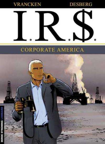 7 Corporate America
