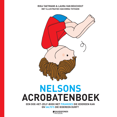 Nelsons Acrobatenboek