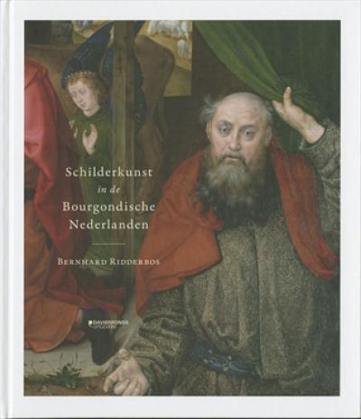 Schilderkunst in de Bourgondische Nederlanden