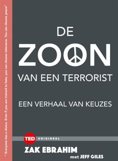 De zoon van een terrorist – TED 1 – E-book