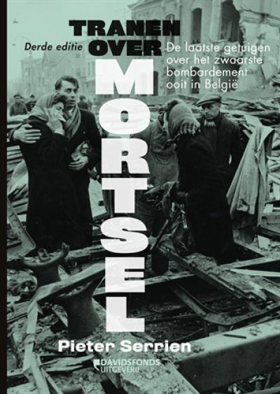 Tranen over Mortsel – 3e Editie
