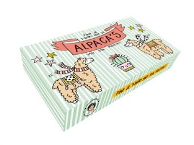 Pimp je t-shirt met de alpaca's van Eva Mouton