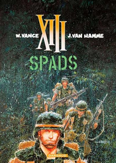4 Spads
