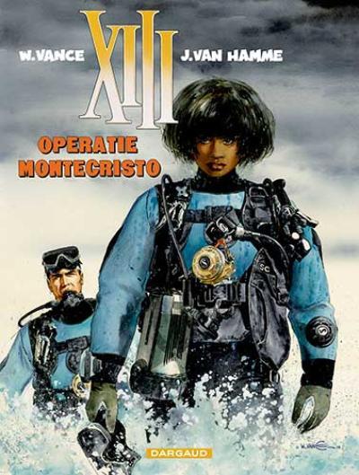 16 Operatie Montecristo