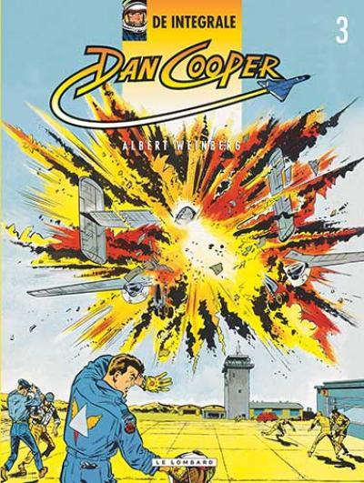 3 Dan Cooper – Integraal 3/12