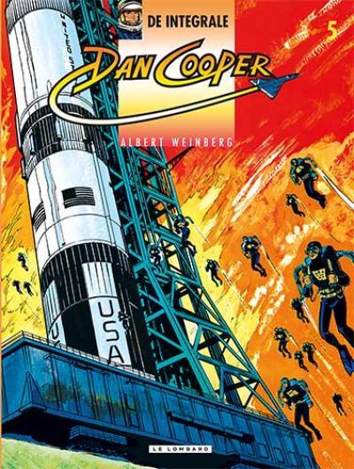5 Dan Cooper – Integraal 5/12