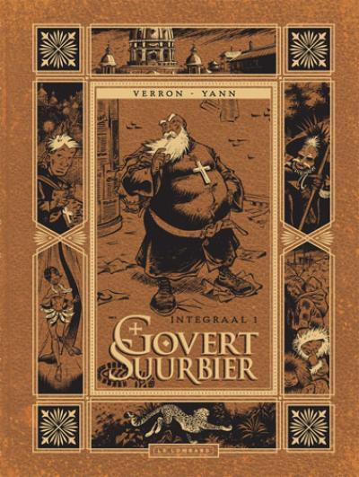 1 Govert Suurbier – Integraal 1