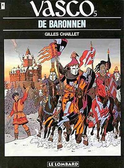 5 De baronnen