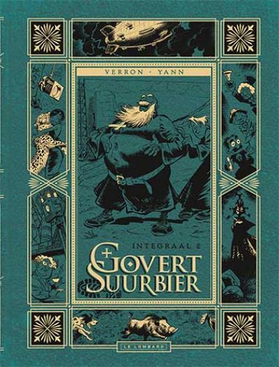 2 Govert Suurbier – Integraal 2