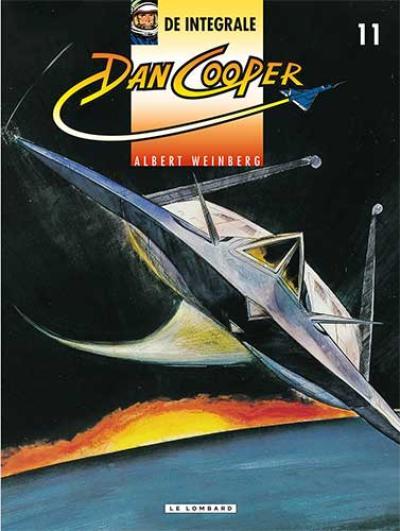 11 Dan Cooper – Integraal 11/12
