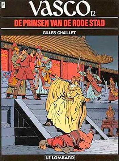 12 De prinsen van de Rode Stad
