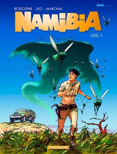 1 Namibia deel 1