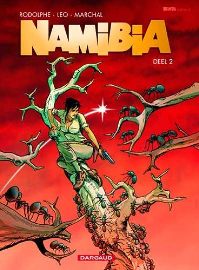 2 Namibia deel 2