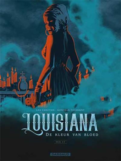 2 Louisiana, De kleur van bloed 2