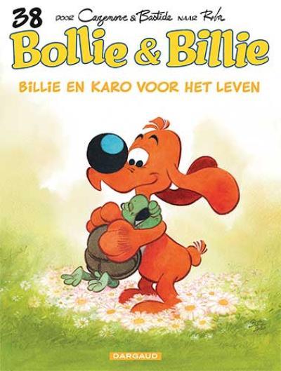 38 Billie en Karo voor het leven