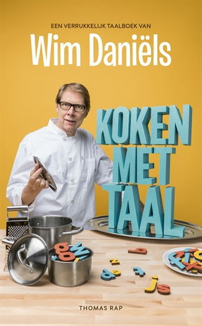 Koken met taal