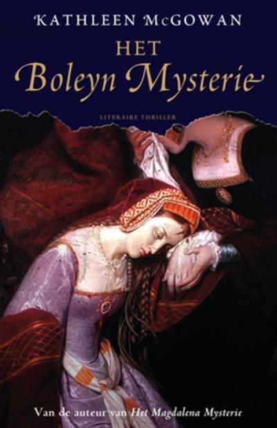 4 Het Boleyn mysterie