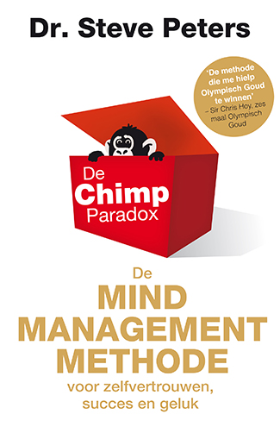 De Chimp Paradox