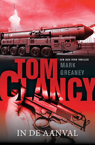 18 Tom Clancy: In de aanval
