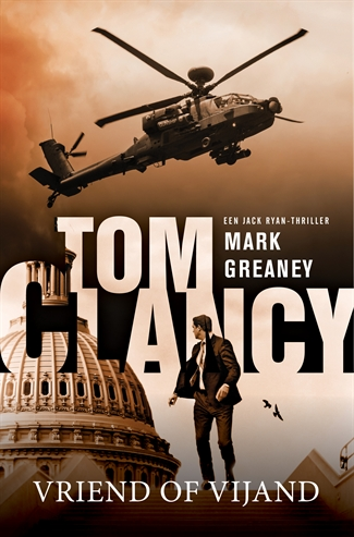 Tom Clancy: Vriend of vijand