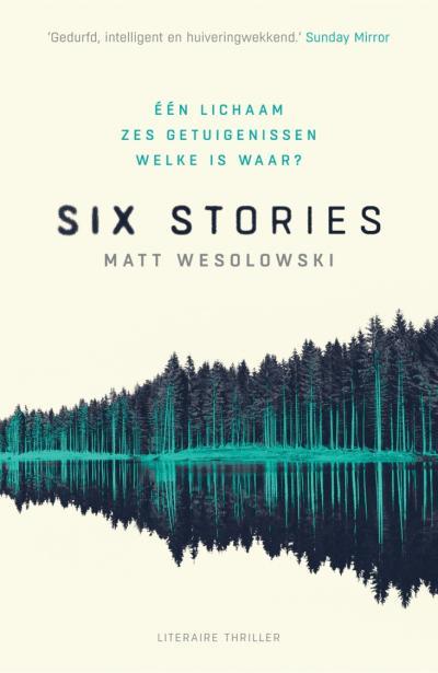 1 Six stories