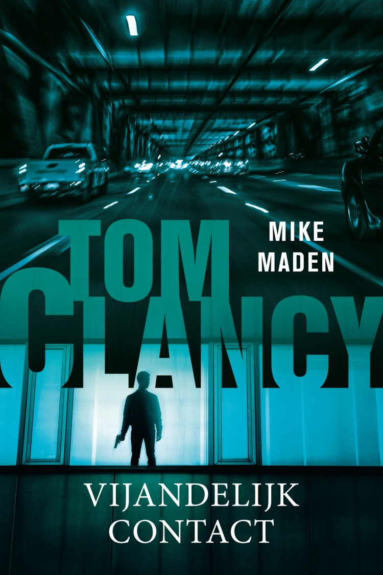 27 Tom Clancy Vijandelijk contact