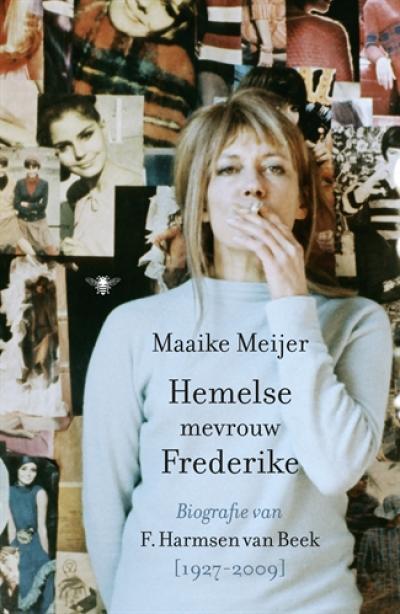 Hemelse mevrouw Frederike