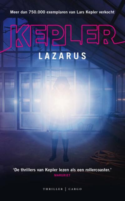 7 Lazarus