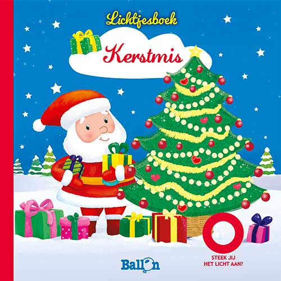 Lichtjesboek: Kerstmis