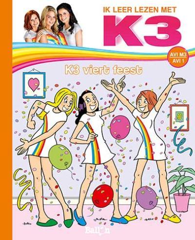 K3 viert feest (AVI M3)